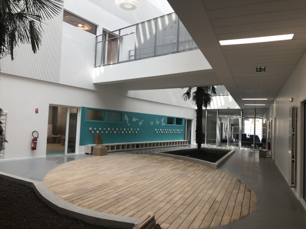 Collège Charles de Gaulle Tourcoing